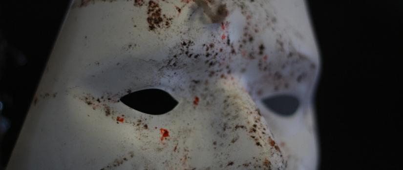 mask, Purge,